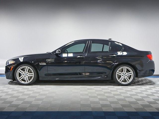2016 BMW 535i M-Sport